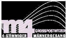 MGV - Männergesangsverein Großpostwitz