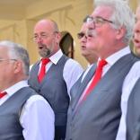 Trau Dich und sing mit im Chor!
