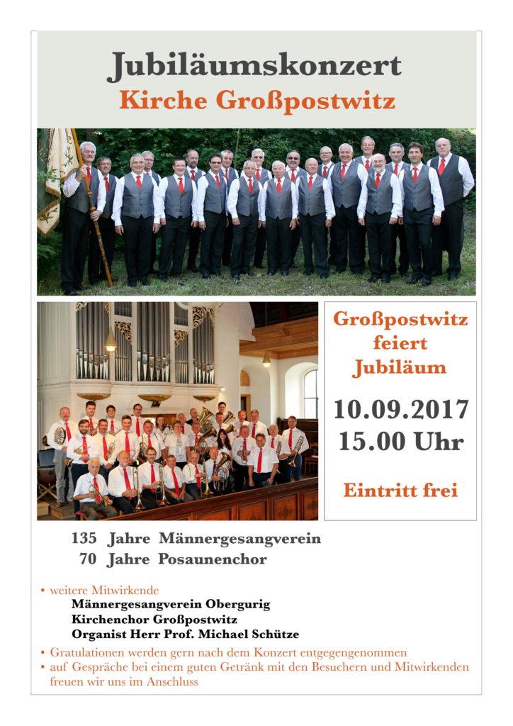 Fest-Konzert 2017