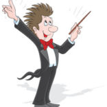 Chorleiter*in gesucht!
